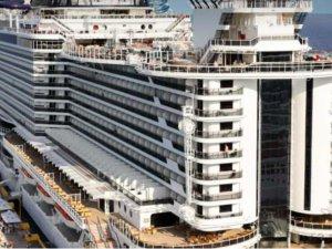 MSC Cruises'dan İşçi Bayramı indirimi