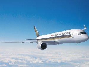 Singapur Hava Yolları Grubu personel azaltıyor