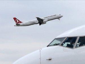 Çin, Türk Hava Yolları seferlerini askıya aldı