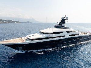 Marina Yacht Club keyfi