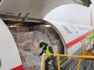 IATA: Aşıyı dağıtmak için 8.000 jumbo jet lazım