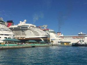 Cruise CEO'ları: Gemilerin sefere açılma zamanı geldi