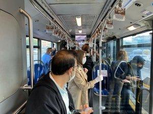 Otobüsçüler,servisçiler, turizm araçları: Biz de yolcu taşıyalım