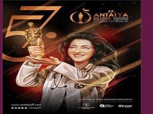 Altın Portakal Film Festivalinde sağlık çalışanları unutulmadı