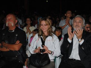 Antalyalılar, Altın Portakal'da halk-sanatçı buluşması istiyor