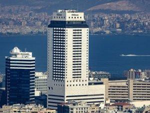 İzmirHilton Otelidepremzedelere tahsis edildi