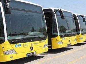 İstanbul'da toplu taşımada otobüsler İETT'ye bağlandı!