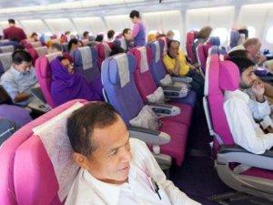 Uçakla havada tur atma biletleri 10 dakikada tükendi