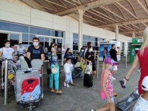 Türkiye turizmde dünya devi operatörlerin yükünü çekti