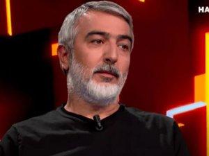 Erkan Mumcu'dan Haber Global'e 'sansür' sorusu