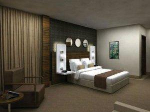 Teşvik listesine göre 15 yeni otel yapılacak