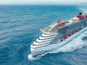 Virgin Voyages, kasım 2020 gemi turlarını iptal etti
