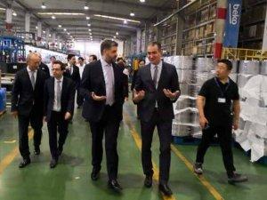 Arçelik, Çin'deki tesisini sattı, Koç Çin'den çıkıyor mu?