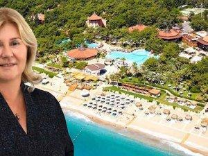 Calista Luxury Resort'a 4 belge
