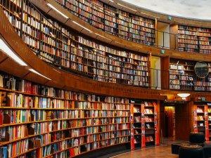 Türkiye'nin 81 ilindeki 1085 kütüphane dijitalleştirilecek
