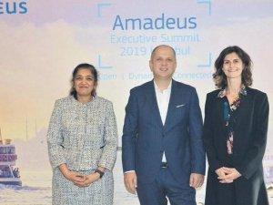 Amadeus Türkiye'de büyümeye devam edecek