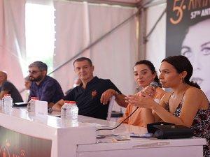 Antalya Altın portakal Film Festivali biletleri tükendi