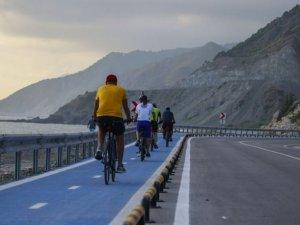 Turizmde 'bisiklet dostu' tesis dönemi