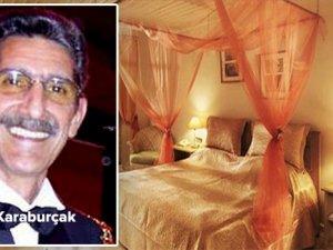 Atilla Karaburçak, Oyster Residences Hotel yönetiminde