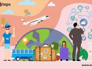 Turizm, 2021-2024'te kademeli olarak yükselecek