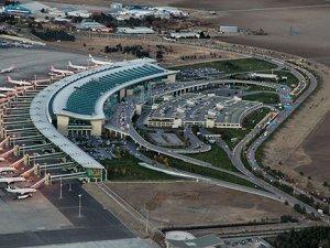 TAV ilk dokuz ayda 21 milyon yolcuya hizmet verdi