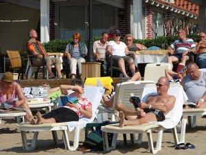 TOBB: Yaşlı turizmi Türkiye için bir fırsat
