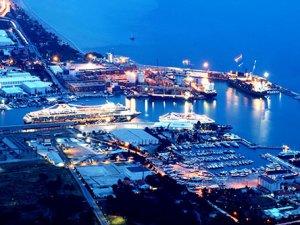 Port Akdeniz: 2021 yılında dış ticaretimizi birlikte büyüteceğiz