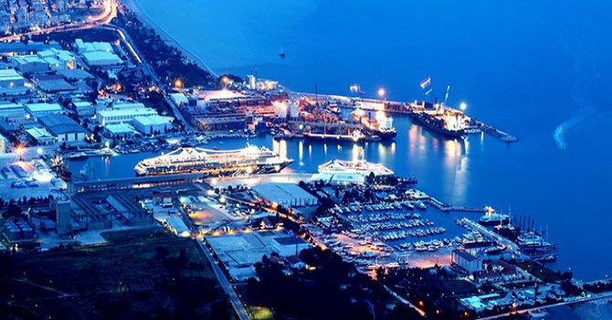 DTO: Türk limanları 2020'yi çok az kayıpla kapatacak