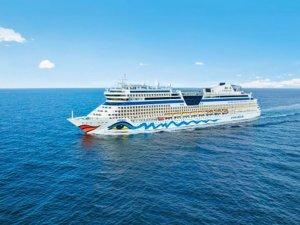 COVID protokolünü bozan yolcu gemiden indirildi