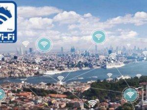 İstanbul'a bayramda ücretsiz internet