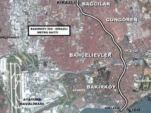 Antalya'da, engelli kampusu