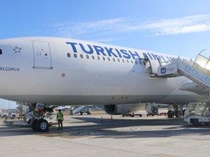 THY uçuşunda 10 yolcunun testi pozitif çıktı