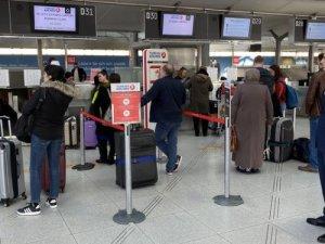 Almanya'dan Türkiye geneline seyahat uyarısı