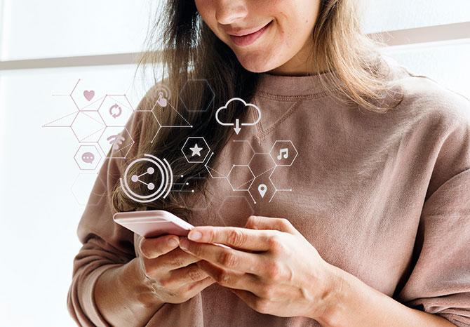 İşletmelerin yüzde 61'i internette görünürlüğe yatırım yapıyor