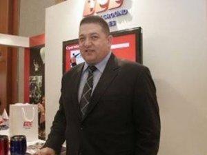 TGS Genel Müdür Yardımcısı Kartal Özçakır yoğun bakıma alındı