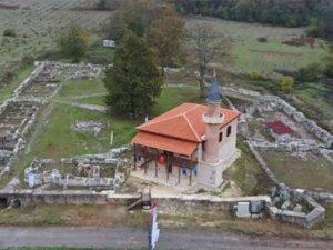 Osmanlı Devleti'nin ilk savunma sanayii tesisi yenilendi