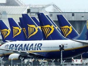 Ryanair, 210 Boeing 737 Max için 2 bin pilot işe alacak