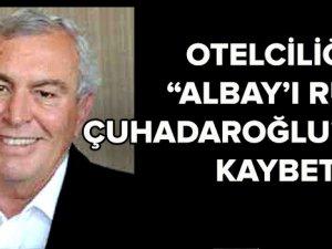 Deneyimliturizmci Ruhi Çuhadaroğlu'nu kaybettik