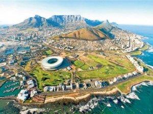 Güney Afrika uluslararası seyahate açıldı, diğer ülkeler hala kapalı