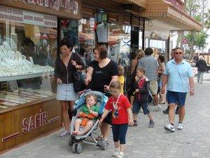 MATSO: Antalya son 30 yılın en kötü turizm sezonunu yaşadı