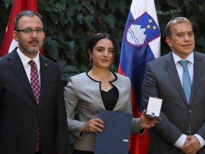 Belarus Bakanı: Türkiye başarılı