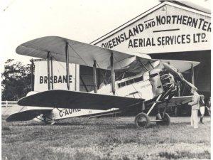 Qantas, 100'ncü yaşını korona ile kutluyor