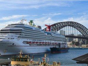 Carnival Cruise patronu güvenlik önlemleri ile sefere hazırız