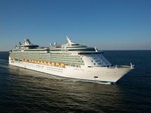 Gemi yolcusu uyarıldı, gemilere 'sefere devam' denildi