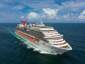Carnival, Aralık ayında dönüş umuduyla gemileri hazırlıyor