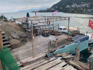 Ordu kıyılarında imar kirliliğine son veriliyor