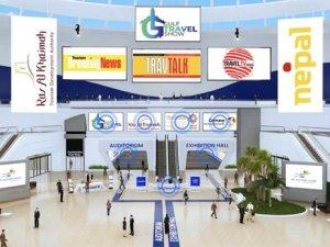 59 ülkeden 2.500 katılımcı Gulf Travel Show GTS'de buluştu