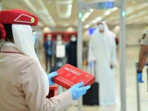 Emirates'ten seyahat sigortasına Covid-19 teminatı