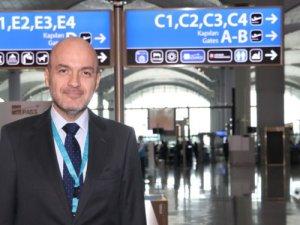 İstanbul Havalimanı 'biyometri' yüz teknolojisine hazırlanıyor