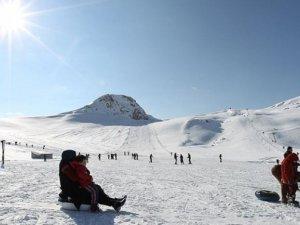 Hakkari'de kış sporlarına 10,5 milyon liralık yatırım
